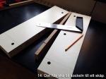Skrivbord 14