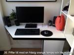 Skrivbord 38