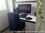 Skrivbord 40
